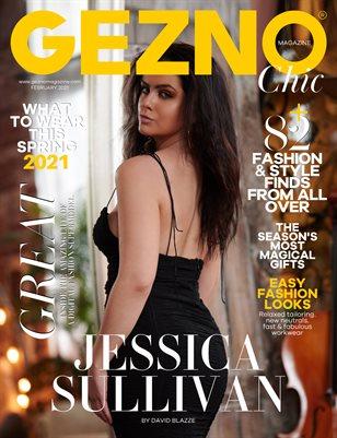 GEZNO Magazine February 2021 Issue #10