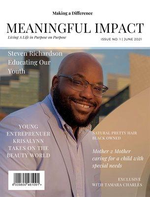 Meaningful Impact Magazine