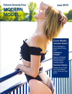 Modern Model June 2019