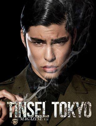 Tinsel Tokyo - v31 - Sovereign