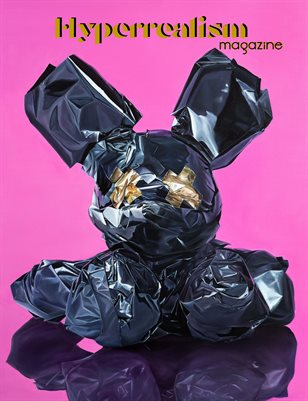 Hyperrealism Magazine #15