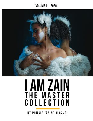 I Am Zain: Master Collection