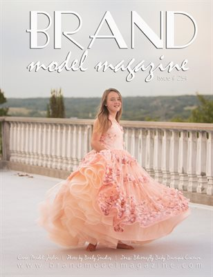 Brand Model Magazine  Issue # 254