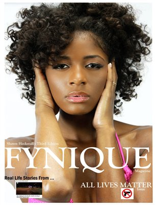 FYNIQUE 3rd edition
