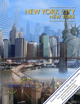 Manhattan City Guide