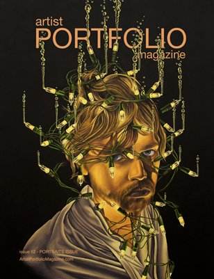 Artist Portfolio Magazine - Issue 12