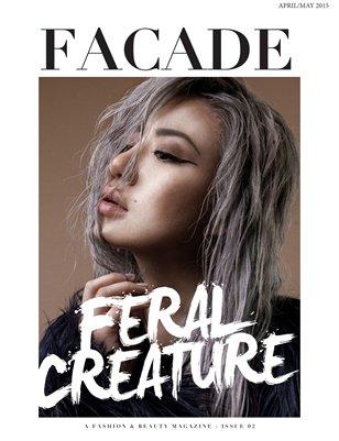 FACADE MAGAZINE - ISSUE 02