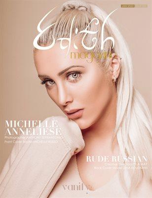 Vanity | Issue 57| January 2020
