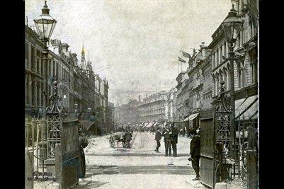 abt. 1900 Belfast, Ireland