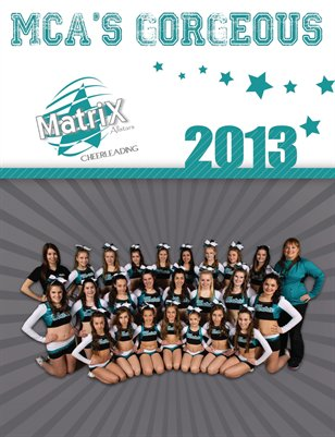 MATRIX 2013 - GORGEOUS