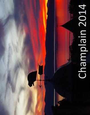Champlain College Engagement Calendar 2014