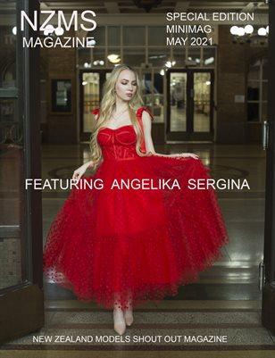 Angelika Sergina Minimag