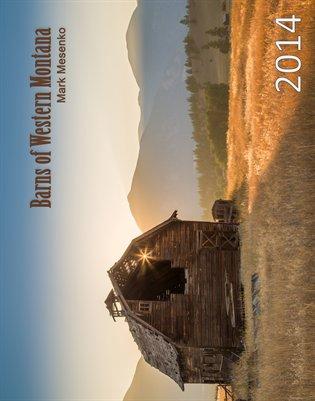 Western Montana Barns 2014