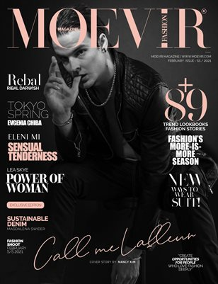 III Moevir Magazine February Issue 2021