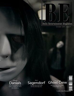 Bella Entertainment Magazine Issue 4