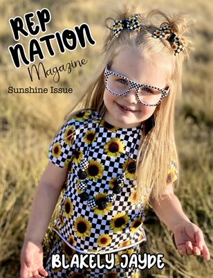 Rep Nation Sunshine Issue