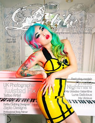 The Petite Alternative - August 2011