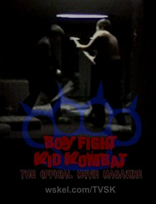 Boy Fight: Kid Kombat aka TVSK