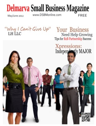 Delmarva Small Business Magazine