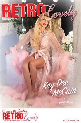 Kay Dee McCain Cover Poster