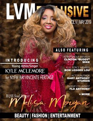 LVM EXCLUSIVE | VOLUME 5