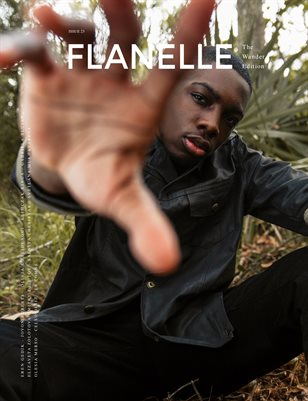 Flanelle Magazine Issue 23 - The Wander Edition