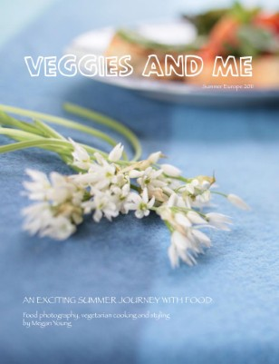 Veggies and Me - Summer Europe 2011