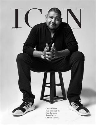 ICON Magazine Issue 56 Summer 2020