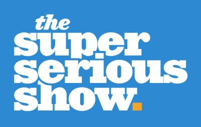 The Super Serious Show @ Bridgetown Comedy Festival