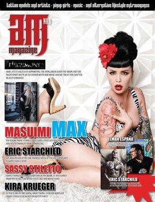 Azaria Magazine No.8