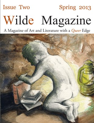 Wilde Magazine: Issue 2