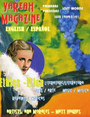 Issue 13 - Numero 13