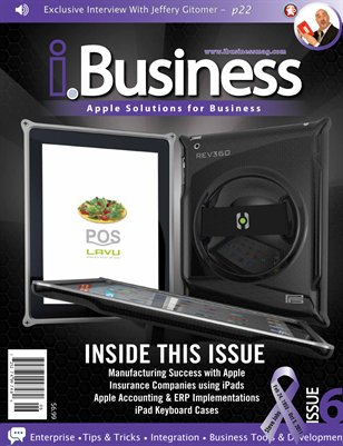 i.Business Magazine Issue #6