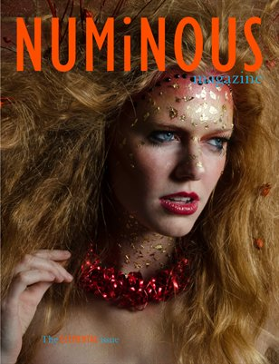 NUMiNOUS Magazine:The Elemental Issue #13