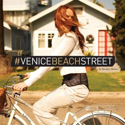 #VeniceBeachStreet 2