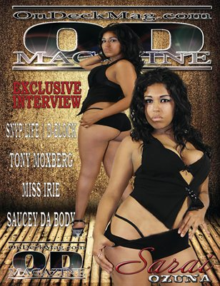 OD Magazine Issue 3.1