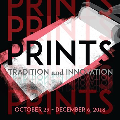 Prints: Tradition and Innovation Catalog