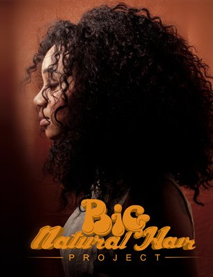 The Big Natural Hair Project.