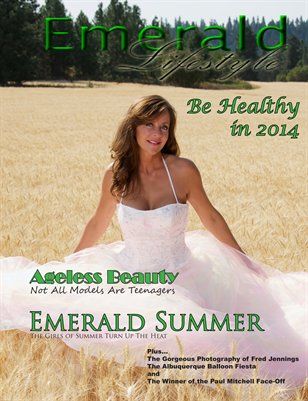 Emerald Lifestyle Magazine - March 2014