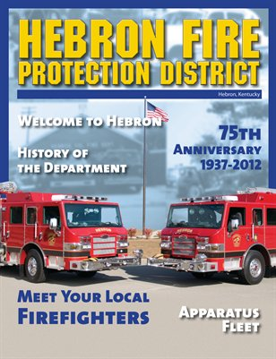 Hebron Fire Protection District