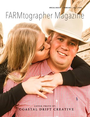 LOVE by FARMtographer Magazine | Special Issue