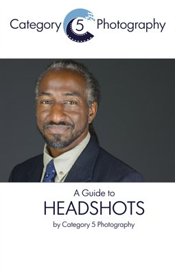 Category 5 Photography Headshot Guide