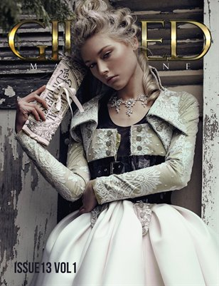 Gilded Magazine Issue 13.1