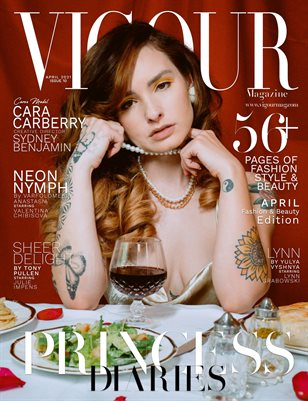 Fashion & Beauty | April Issue 10