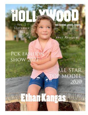Ethan Kangas