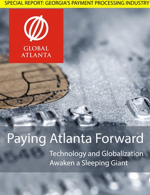Paying Atlanta Forward
