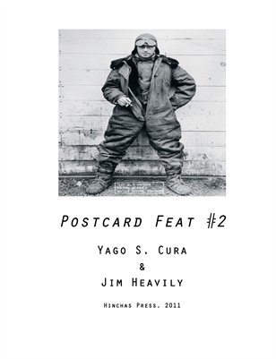 Postcard Feat with Yago Cura & Jim Heavily