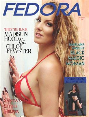 Fedora Magazine December 2016