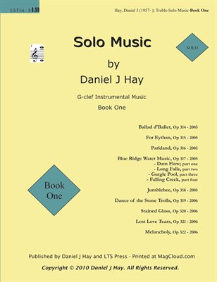 Solo - Treble - Book One