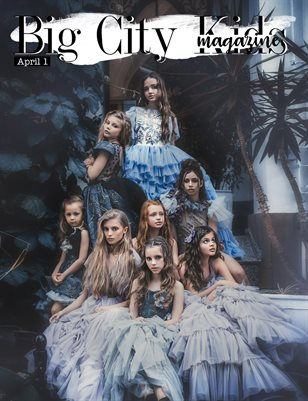 BCK Magazine   April V1